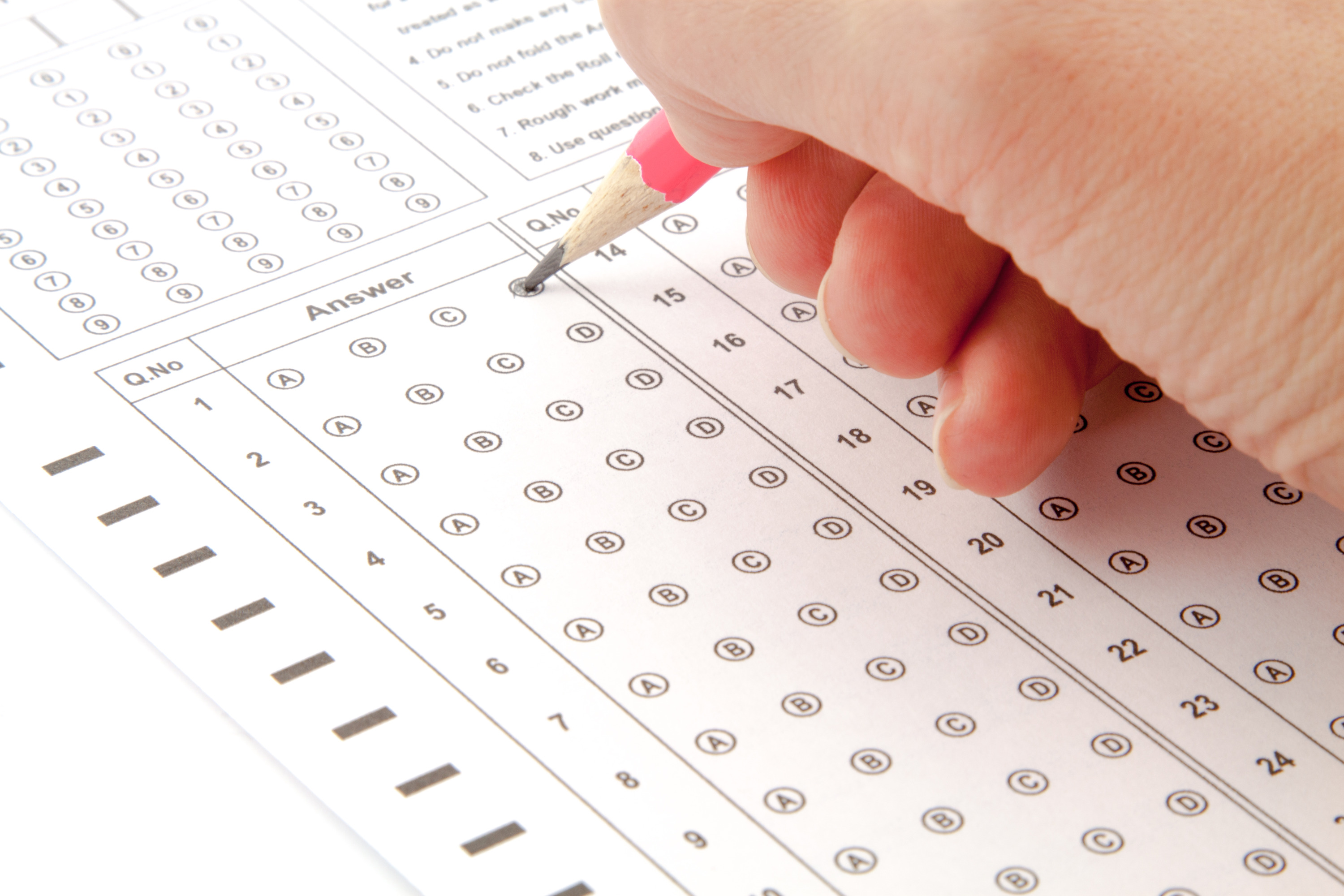 standardized test What's the big idea as the assistant secretary of education in the first bush  administration, educational historian diane ravitch became known for her push  to.