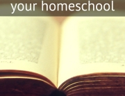 MPE library as a homeschool resource