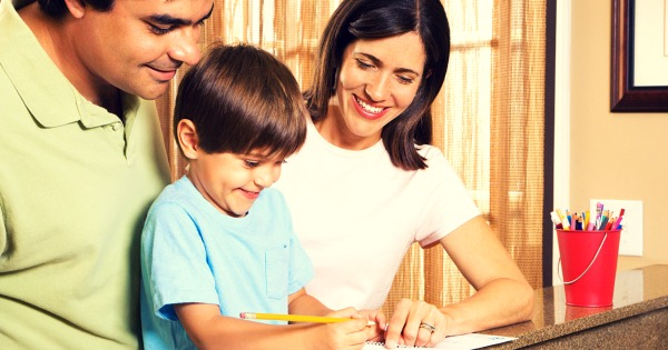 Transition from public school to homeschool