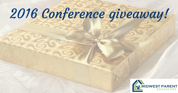 conference giveaway 2016