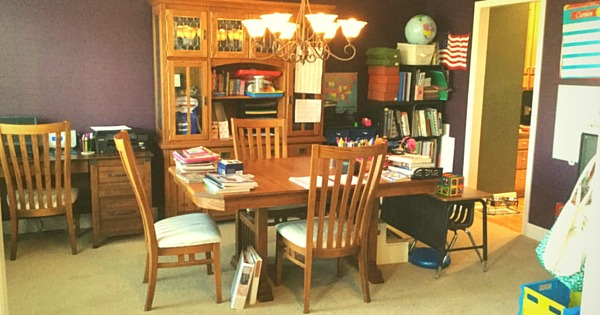 Wendy Hanson: Homeschooling with dyslexia